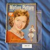 Motion Picture and Television Magazine (April 1953) Debbie Reynolds 190120