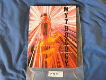 Mythology: The DC Comics Art of Alex Ross SIGNED Expanded Edition with 32 NEW Pages