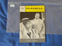 Playbill Magazine Hello Dolly Pearl Bailey, Cab Calloway (Jan 1968, Vol. 5 No. 1) 189135