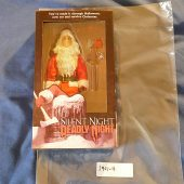 Silent Night Deadly Night NECA Action Figure Billy Shout Factory 8 inch