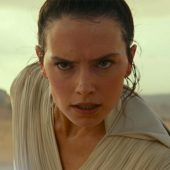 Watch the first teaser trailer for Star Wars: The Rise of Skywalker