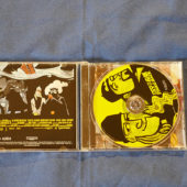 Jay and Silent Bob Strike Back Music from the Motion Picture CD (2001)