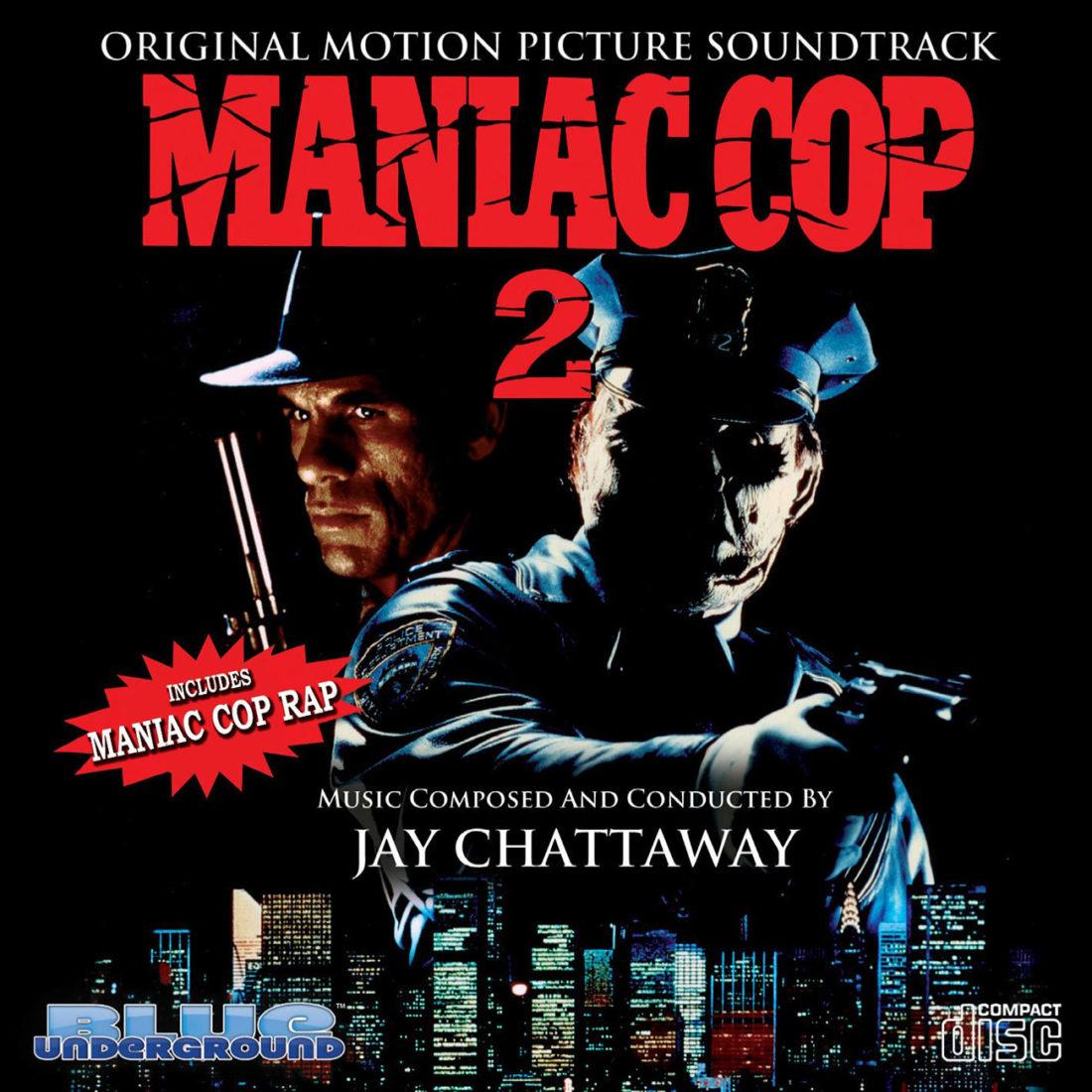 Maniac Cop 2 Original Motion Picture Soundtrack