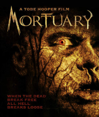 Tobe Hooper's Mortuary Blu-ray Edition