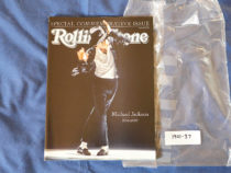 Rolling Stone 2009 Special Commemorative Issue Michael Jackson [190137]