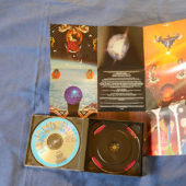Santana Lotus 2-Disc CD Set