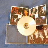 Saturday Night Fever The Original Movie Soundtrack CD (1996)