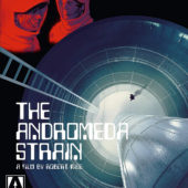 The Andromeda Strain Special Edition Blu-ray