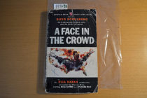 A Face in the Crowd Movie Tie-In Edition Bantam A1635 (June 1957) [193135]