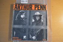 Arthur Penn by Robin Wood (Praeger Film Library 1969) [193125]