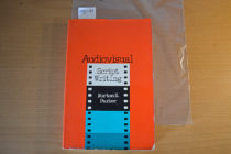 Audiovisual Script Writing (1968) [193143]