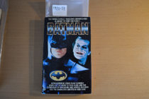 Batman Official Movie Novelization Paperback Edition (1989)
