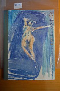 Drawing SVA No #3 – The Sketchbooks of Robert Hagel (Spring 2000)