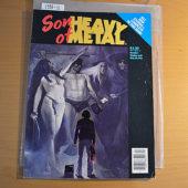 Son of Heavy Metal Magazine 1984 Moebius Serpieri [193111]