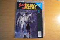 Son of Heavy Metal Magazine 1984 Moebius Serpieri [193111]