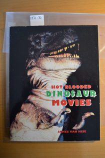 Hot Blooded Dinosaur Movies (1993) [193170]