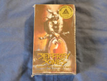 Jeffrey Jones Fantasy Art Trading Cards Boxed Set Sealed 11571 of 64000 (1993)