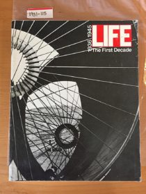 Life: The First Decade 1936-1945 (1984) [1931115]