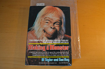 Making A Monster: The Creation of Screen Characters by the Great Makeup Artists (1988) 193157