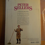 Peter Sellers: An Illustrated Appreciation (1985)