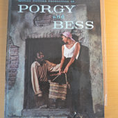 The Samuel Goldwyn Motion Picture Production of Porgy and Bess (1959) [193162]