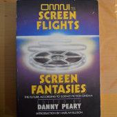 Screen Flights Screen Fantasies: The Future According to  Science Fiction Cinema (1984)