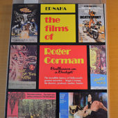 The Films of Roger Corman: Brilliance on a Budget Paperback (1984) [193159]