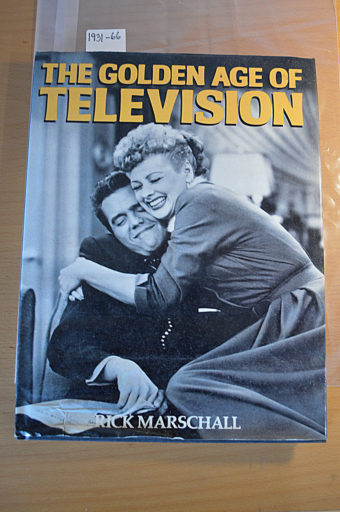 The Golden Age of Television Hardcover Edition (1988) [193166]