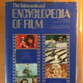 The International Encyclopedia of Film (1972)