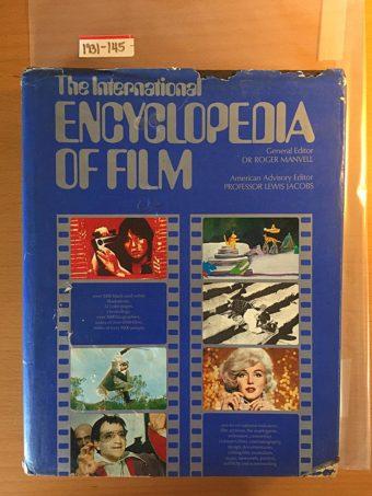 The International Encyclopedia of Film (1972)