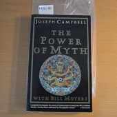 Joseph Campbell's The Power of Myth – First Anchor Books Edition (July 1991)