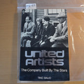 United Artists: The Company Built by the Stars (1979)