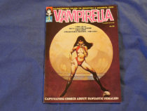 Vampirella Magazine Collector's Edition (Issue #1 Reprint, 2001)