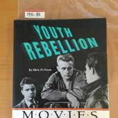 Youth Rebellion Movies (1993) [193182]