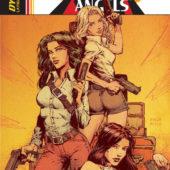 Charlie's Angels Volume 1 (2019)