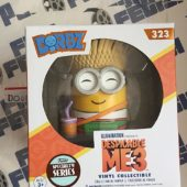 Funko DORBZ Despicable Me 3 Dave Tourist Action Figure Vinyl Collectible #323