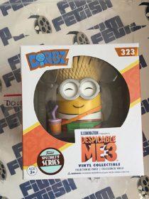 Funko DORBZ Despicable Me 3 Dave Tourist Action Figure Vinyl Collectible #323