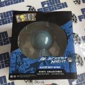 Funko DORBZ Blackest Night Batman Vinyl Action Figure #234