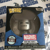 Funko DORBZ Iron Man Mark 1 Vinyl Action Figure #361