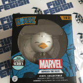 Funko DORBZ: Guardians of the Galaxy – Marvel Howard the Duck Vinyl Action Figure #183