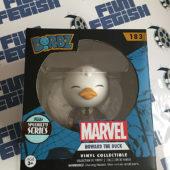 Funko DORBZ: Guardians of the Galaxy – Marvel Howard the Duck Vinyl Action Figure #183