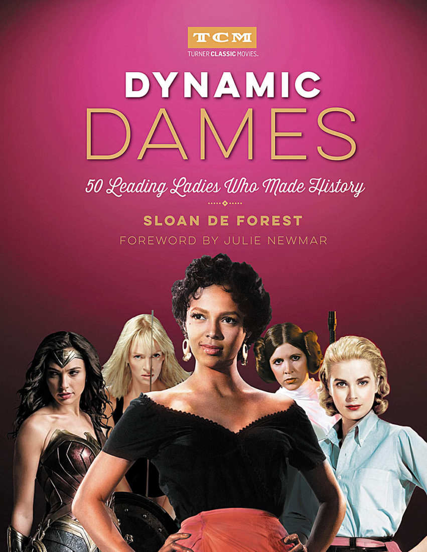 Dynamic Dames Hardcover Edition (2019)