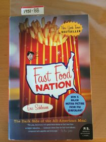 Fast Food Nation: The Dark Side of the All-American Meal (2005)