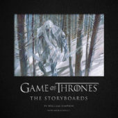 Game of Thrones: The Storyboards Hardcover Edition (2019)