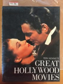 Great Hollywood Movies Hardcover Edition (1983)