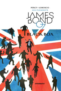 Ian Fleming's James Bond: Blackbox (2019)