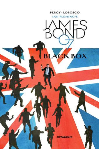 Ian Fleming's James Bond: Blackbox (2019)