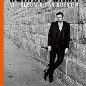 Johnny Cash at Folsom and San Quentin Hardcover Edition (2018)