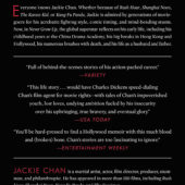 Jackie Chan: Never Grow Up Hardcover Edition (2018)