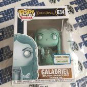 Funko Pop Lord of the Rings Galadriel Vinyl Figure #170